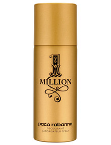 Paco Rabanne 1Million Deo Spray 150ML product photo