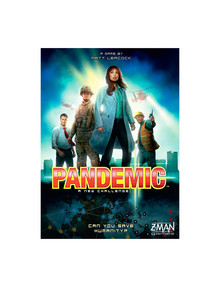 Games Pandemic product photo