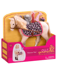 Our Generation Palomino Foal product photo