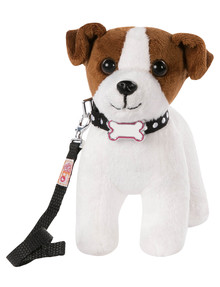 Our Generation Standing Puppy, Assorted Toy product photo