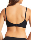 Perfects Total Comfort Wirefree Bra, Black, B-DD product photo  THUMBNAIL