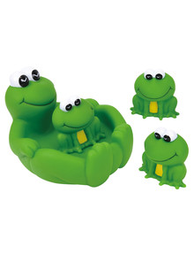Playgo Splashy Froggy Family product photo