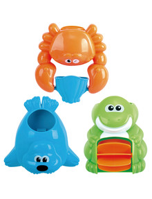 Playgo Splashy Bathtime Friends product photo
