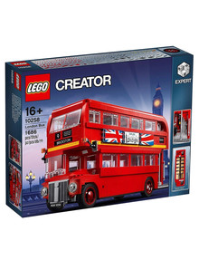 Lego Creative Expert London Bus, 10258 product photo