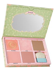 benefit Cheekleaders Pink Squad Cheek Heaven product photo