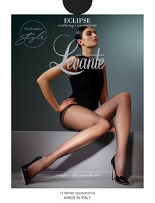 Levante Eclipse Control Tights, 15 Denier, Londra product photo