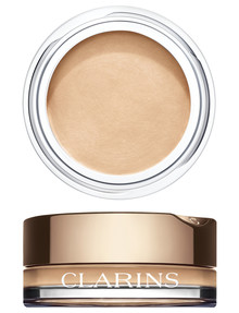 Clarins Ombre Velvet Eye Shadow product photo