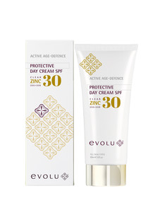 Evolu Active Age-Defence Protective Day Cream SPF30, 60ml product photo