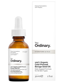 The Ordinary 100% Organic Cold-Pressed Borage Seed Oil, 30ml product photo