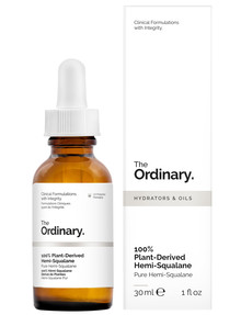 The Ordinary 100% Plant-Derived Hemi-Squalane, 30ml product photo