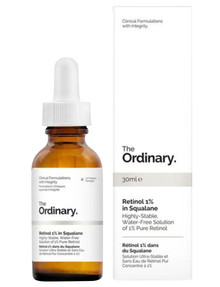 The Ordinary Retinol 1% in Squalane, 30ml product photo