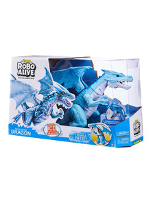 Robo Alive Dragon - Assorted product photo