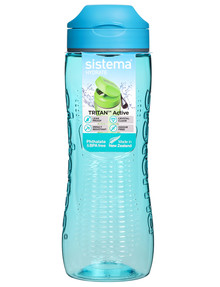 Sistema Tritan Active Bottle, 800ml, Assorted product photo