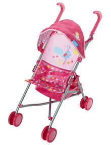 Hauck Doll Sun Folding Stroller product photo