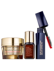 Estee Lauder Beautiful Eyes: Youth Revitalizing For a Radiant Look Set product photo