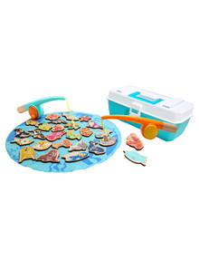 Topbright Magnetic Fishing Game product photo