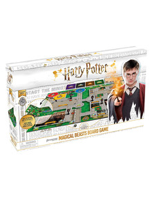 Games Harry Potter and the Quest for Beasts product photo