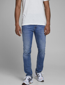 Jack & Jones Glenn Slim Jean, Light Blue product photo