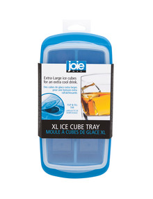 Joie Impulse XL Ice Cube Tray, Assorted Colours product photo