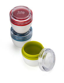 Joie Impulse Condiments On The Go Set product photo