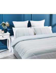 Kate Reed Anaise Stripe Duvet Cover Set product photo