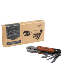 Gentlemen's Hardware Wrench Multi-Tool product photo