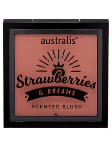 Australis Strawberry Blush product photo