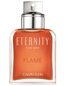 Calvin Klein Eternity Flame for Men EDT product photo