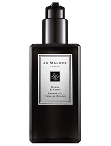 Jo Malone London Myrrh & Tonka Shower Oil, 250ml product photo