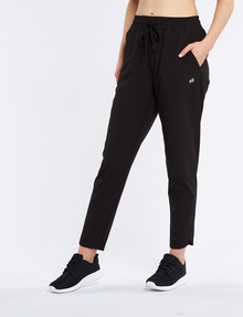 Superfit Soft Stretch Pant, Black product photo