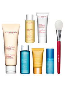 Clarins Comfort Cleansing Set product photo