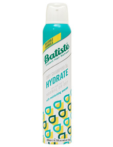 Batiste Dry Shampoo Hydrate 200ml product photo
