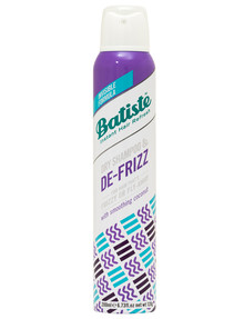 Batiste Dry Shampoo De-Frizz 200ml product photo