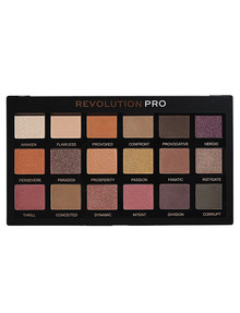 Revolution Pro Regeneration Eyeshadow Palette, Mirage product photo