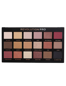 Revolution Pro Regeneration, Eyeshadow Palette, Restoration product photo