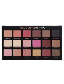 Revolution Pro Regeneration, Eyeshadow Palette, Revelation product photo