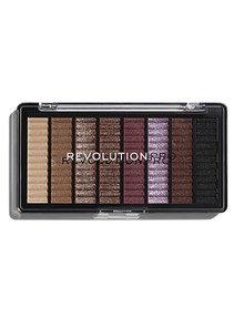 Revolution Pro Supreme Eyeshadow Palette, Allure product photo