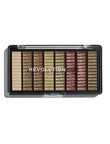 Revolution Pro Supreme Eyeshadow Palette, Bewitch product photo