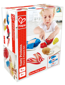 Hape Tasty Proteins product photo
