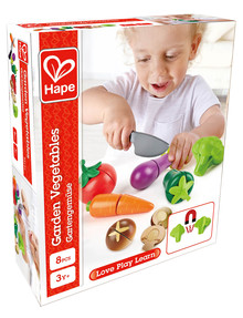 Hape Garden Vegetables product photo