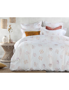 Domani Carrara Duvet Cover Set product photo