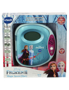 Vtech Frozen 2 Kidisecrets product photo