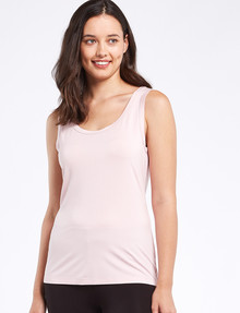 Bodycode Tank Top, Blossom product photo