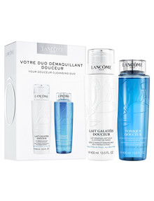 Lancome Douceur Cleansing Duo Set product photo