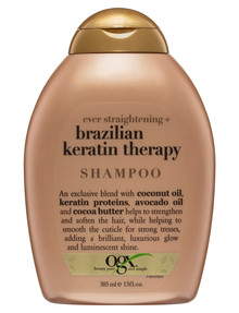 OGX Brazilian Keratin Therapy Shmpoo 385ml product photo