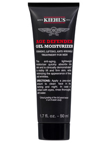 Kiehls Age Defender Gel Moisturizer 50ml product photo