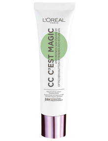 L'Oreal Paris C'est Magic CC Cream product photo