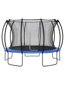 Plum 12ft Deluxe Trampoline with Springs product photo