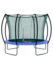Plum 10ft Deluxe Trampoline with Springs product photo
