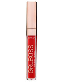 Australis GRLBOSS High Shine Lip Gloss product photo